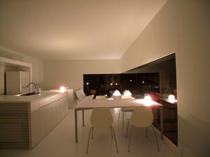 印旛のスタジオ の竣工写真を掲載しました