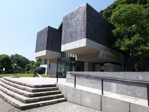 神奈川県立近代美術館の鎌倉別館
