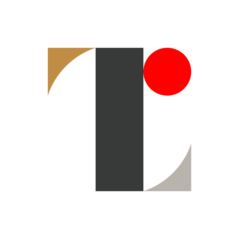 東京オリンピック のロゴデザインで遊んでみた