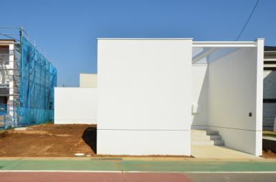 ゆめみ野の家 / House in Yumemino
