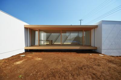house in yumemino-daytime-elevation-s