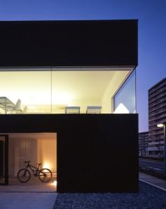 印旛のスタジオ / Studio in Inba